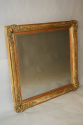 Square C19th French mirror - picture 3
