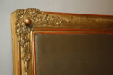 Square C19th French mirror - picture 6