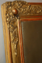 Square C19th French mirror - picture 7