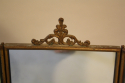 Italian triptych dressing table mirror - picture 5