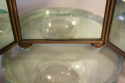 Italian triptych dressing table mirror - picture 6