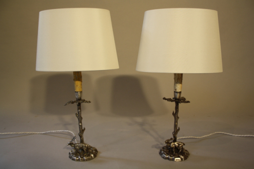 Valenti Stag table lamps