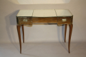 Mirrored dressing table - picture 2