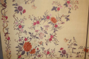 A lovely pair of embroidered silk panels, c19 - picture 7
