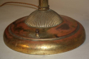 A pair of Dolphin head floor lamps - picture 4