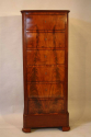 Flame Mahogany tall boy - picture 6