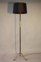 1950`s floor lamp - picture 1