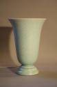 Art Deco ceramic uplight - picture 1