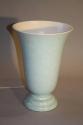 Art Deco ceramic uplight - picture 2