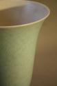 Art Deco ceramic uplight - picture 3