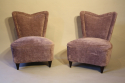 A pair of Italian chairs - picture 2