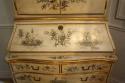 Handpainted Toile de Jouy bureau cabinet - picture 4