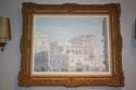 Framed oil - Havana, Cuba, c1950 - picture 6