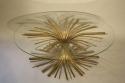 Oval wheatsheaf table - picture 5