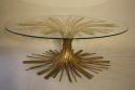 Oval wheatsheaf table - picture 6