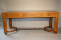 Late 1940`s French table/desk - picture 1