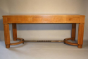 Late 1940`s French table/desk - picture 8