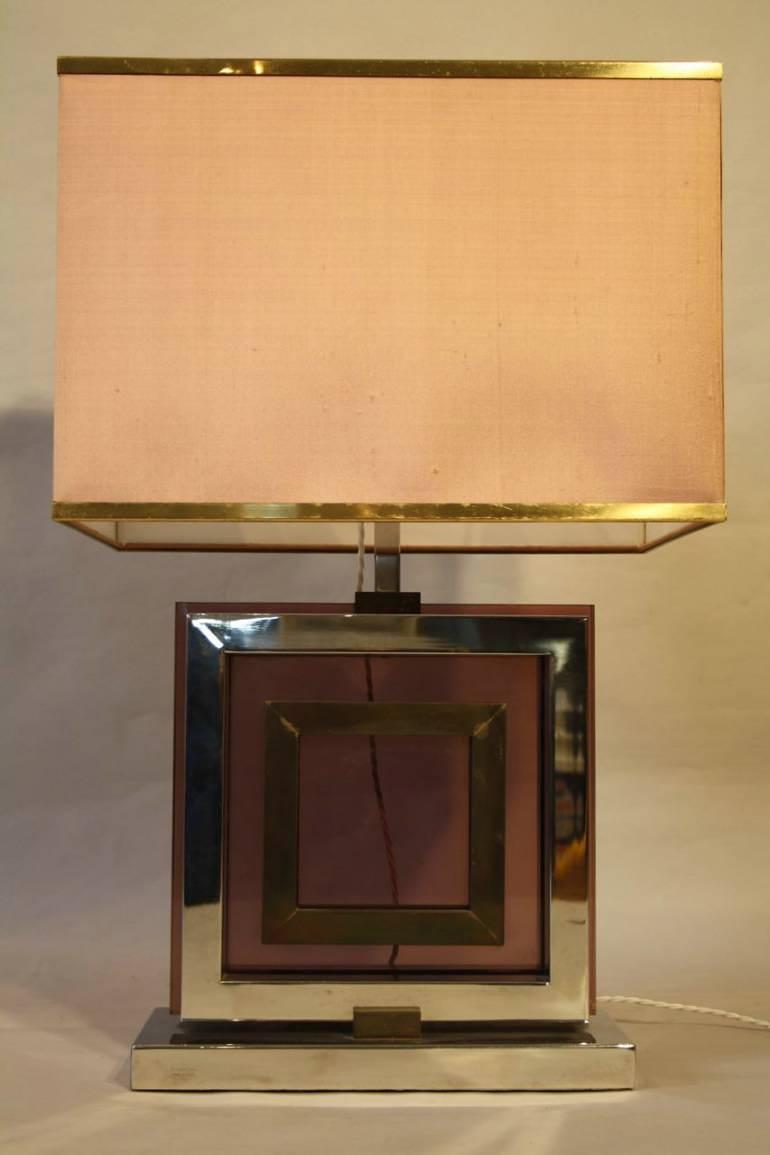 Romeo Rega table lamp