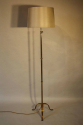 Pretty brass adjustable floor light - picture 2