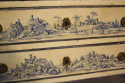 Antique C19th Italian commode with painted scenes - picture 6