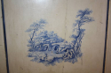 Antique C19th Italian commode with painted scenes - picture 7