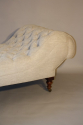 C19th buttoned day bed - picture 4