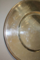 A Set of Six Christofle Silver Plated Under Plates - picture 4