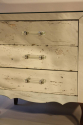 French mirrored chest of drawers - picture 4