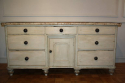 C19th Lincolnshire dresser - picture 2