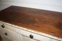 C19th Lincolnshire dresser - picture 4