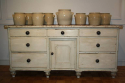 C19th Lincolnshire dresser - picture 8