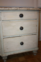 C19th Lincolnshire dresser - picture 9