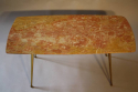 Classic Italian marble topped coffee table, c1950 - picture 2