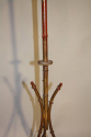 French 1950`s floor lamp - picture 4