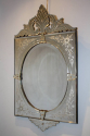 19thC Venetian mirror. - picture 1