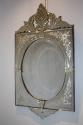 19thC Venetian mirror. - picture 4