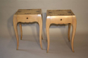 A pair of Rene Prou side cabinets, French c1935 - picture 3