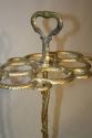 Brass umbrella/stick stand - picture 7