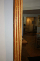 Reeded Giltwood mid C19th Mercury Glass Mirror - picture 5