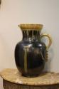 A large glazed ceramic jug - picture 2