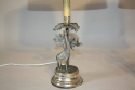A pair of Valenti Giraffe table lamps - picture 3