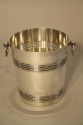 Christofle Silver Plate Ice Bucket - picture 1