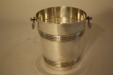 Christofle Silver Plate Ice Bucket - picture 2