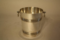 Christofle Silver Plate Ice Bucket - picture 3
