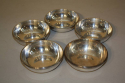 A Set of Five Christofle Small Bowls - picture 2