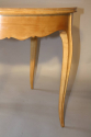 Attributed to Rene Prou, sycamore table French c1950 - picture 3