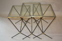 1950`s nest of tables - picture 2