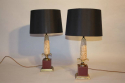 A pair of Maize table lamps - picture 2