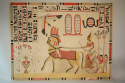 A large Egyptian applique textile - picture 2