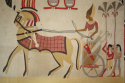 A large Egyptian applique textile - picture 3